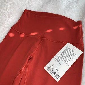 NWT lululemon align leggings
